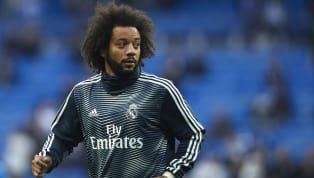 Frente a la posible salida de Marcelo en el mercado de verano, el Real Madrid tiene opciones para reforzar su banda izquierda. Hoy por hoy Reguilón lo sentó...