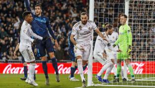 Real Madrid sẽ đối đầu với Real Sociedad trong trận đấu thuộc khuôn khổ tứ kết cúp Nhà vua Tây Ban Nha. Và dưới đây là những thông tin cần biết: 1. Giờ giấc,...