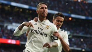 Trong buổi họp báo chính thức trước giới truyền thông để làm rõ tương lai,Sergio Ramoscho biết anh đã từ chối đề nghị từ phía Trung Quốc. Ramos đang là...