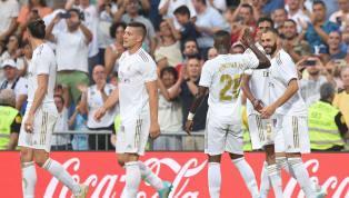  ElReal Madridempató en un partido de luces y sombras ante el Real Valladolid. En la primera mitad el club blanco dominó, pero en la segunda mitad jugó...