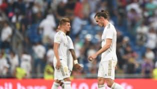 LeReal Madrida bien compris que dominer n'était pas gagner. Malgré une large possession et des occasions nettes, les hommes de Zinédine Zidane n'ont ouvert...