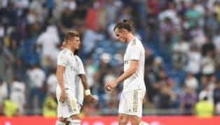 Cùng chấm điểm dàn saoReal Madridsau trận hòa đáng tiếc 1-1 trước đối thủ Real Valladolid trong trận cầu vòng hai La Liga diễn ra tối khuya 24.8 trên sân...