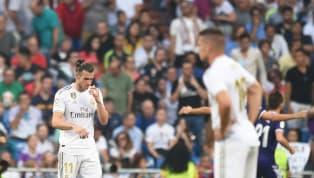 Real Madridđể mất hai điểm vào tay Valladolid sau trận hòa cay đắng ngay tại sân nhà ở vòng hai La Liga diễn ra tối khuya 24.8 vừa qua với tỉ số 1-1. Chấm...
