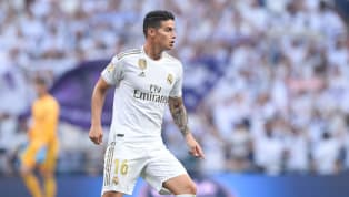 James Rodriguez menjadi salah satu pemain Real Madrid yang mendapatkan sorotan tinggi sepanjang berlangsungnya bursa transfer musim panas 2019. Tetapi pemain...