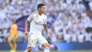 Real Madridchính thức công bốJames Rodriguezchấn thương cổ chân sau trận hòa Valladolid vừa qua ở vòng hai La Liga, đây sẽ là bước ngoặt quan trọng ảnh...