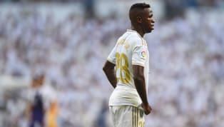 Er stand bei anderen Topklubs hoch im Kurs, doch Real Madrid gibt ihn nicht her. Die Rede ist von Vinicius Junior. Der 19-jährige Brasilianer wurde von...