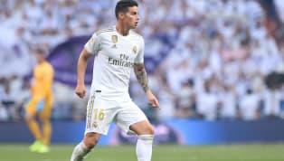 D'après les informations d'El Confidencial, Florentino Pérez aurait fixé le prix de James Rodriguez à 60M€ pour le céder à un club intéressé. De retour cet...