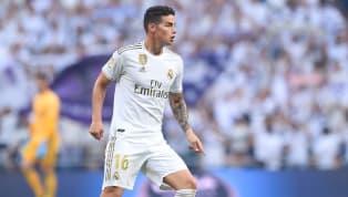 Bayern Munchenyang enggan mempermanenkan jasa James Rodriguez usai menjadikannya sebagai pemain pinjaman selama dua musim, otomatis membuat dirinya kembali...