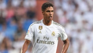 ​Real Madrid defender Raphael Varane has revealed that the squad found it hard to keep up with all the speculation linking Paris Saint-Germain's Neymar with a...