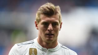 ​Toni Kroos has taken to Twitter to discredit a report linking him with a move away from Real Madrid this summer, saying the information given surrounding his...