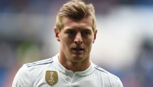 ​Real Madrid midfielder Toni Kroos has revealed that he is ready to 'fight' for a crucial role in his side next season, having held private talks with manager...