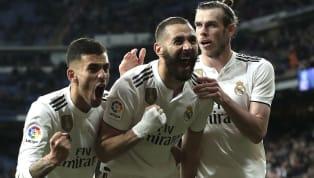 Le Real Madrids'est fait peur... Face à la lanterne rouge de Liga, les Merengue ont dû s'y reprendre par trois fois pour empocher trois points précieux....