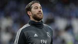 ​Real Madrid have confirmed that centre-back Sergio Ramos has suffered a calf injury and faces a period on the sidelines. The 33-year-old was rested for...