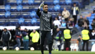 Real Madrid goalkeeper Keylor Navas is hoping to stay on at the club in the new season and fight for his place in the starting lineup, even as new manager...