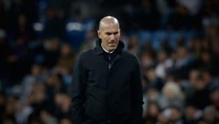 Que elReal Madridestá en busca de una revolución y una limpia de la plantilla actual es evidente. Pero Zidane, un hombre de esencia,medita hacer unos...
