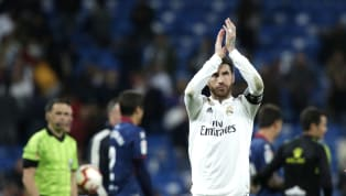 nked ​Sergio Ramos' future at Real Madrid has been thrown up in the air with the defender considering his next move after a tricky season at the club.  Ramos...