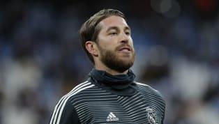 Vor zwei TagenenthüllteReal MadridsKlubpräsident Florentino Perez, dass Sergio Ramos ihn über ein ihm vorliegendeslukratives Angebot von einem...