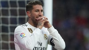 Real Madridcaptain Sergio Ramos has expressed his relief for fans who can go back home happy after they beat Sevilla in convincing fashion at the Santiago...