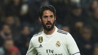 Isco apre allaJuve. Il centrocampista offensivo del Real Madrid, in rotta con Solari e con il club di Florentino Perez, ha detto sì alla Juventus. Il...