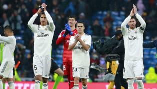 Trước trận đấu với Ajax ở Champions League vào rạng sáng mai lúc 03:00, thủ quân Sergio Ramos đã lên lời kêu gọi CĐV Real Madrid. Necesitamos vuestro apoyo...