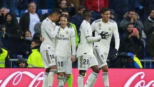 Tiền vệ Casemiro tin rằng, tân binhEder Militao sẽ là sự bổ sung không thể chất lượng hơn dành cho Real Madrid trong mùa giải tới. Sau khi Zidane chính thức...