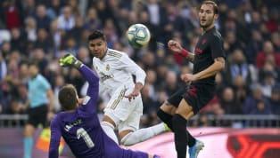 Face à des Sévillans joueurs et audacieux, leReal Madrida longtemps manqué d'inspiration et de justesse technique pour faire la différence. Sans Karim...