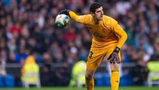 Sau mùa giải năm ngoái tương đối thất vọng, Thibaut Courtois đã và đang dần chứng minh, anh hoàn toàn xứng đáng với số tiền mà Real Madrid đã bỏ ra để chiêu...