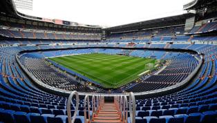 Andiamo a scoprire alcuni tra i più affascinanti ed importanti progetti per la realizzazione di nuovi stadi nei prossimi anni. Santiago Bernabeu, Real Madrid...