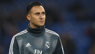 Rumour has it that Real Madrid goalkeeper Keylor Navas could be moving on from the Bernabeu in the coming weeks as he searches for a starting job elsewhere...