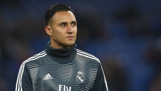 Real Madrid goalkeeper Keylor Navas has signed a one year extension with the club, taking his deal to the summer of 2021, according to reports in Spain. The...