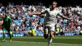 Jornada 36 La Liga Real Madrid 3-2 Villarreal Santiago Bernabeu Drama lima gol terjadi di Santiago Bernabeu pada pekan 36 La Liga, Minggu (5/5) malam WIB....
