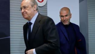 Tin từ L'Equipe, sau mùa 1 giải thảm họa, Chủ tịch Florentino Perez đã quyết định đổ 500 triệu euro lên TTCN giúp Zidane xây dựng đội hình. L'Equipe report...