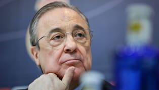 El 'Plan Renove' delReal Madridha supuesto, por ahora, 303 millones de euros, sin contar las variables, de desembolso en las arcas del club. Florentino...