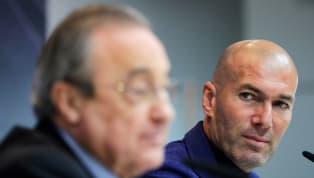 appe Zinedine Zidane và ban lãnh đạoReal Madridđang bất đồng quan điểm về việc nên lựa chọn chiêu mộKylian MbappehayNeymar. Xem thêm tin chuyển nhượng...