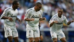 Tras los fichajes de Rodryo y Militao el Real Madrid contará con cinco brasileños en la plantilla de la próxima temporada. Sin contar a las dos nuevos...