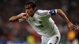 El eterno capitán volvió a jugar con la camiseta blanca y puso en pie al estadio en el partido benéfico entre las leyendas del Real Madrid y del Chelsea con...
