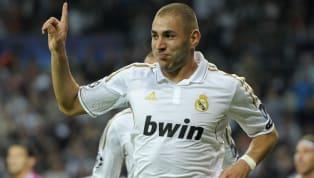 """Florentino Pérez s'est confié sur un but de Karim Benzema dans des déclarations accordées pour le documentaires """"Combat 4 Étoiles"""" à propos du français. Cela..."""