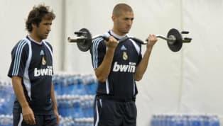 ​Karim Benzema has revealed his motivations to surpass Real Madrid legend Raul in the all-time Champions League scorers' charts. Benzema recently bagged his...