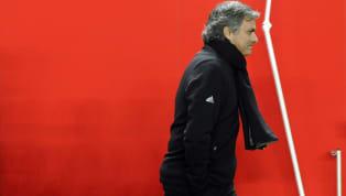 Bir zamanların en popüler teknik direktörü Jose Mourinho, son senelerde düşüşte. Son olarak Manchester United'ı çalıştıran Portekizli teknik adam, alınan kötü...