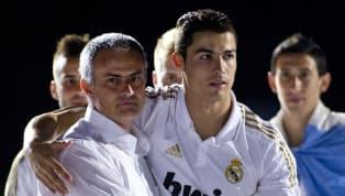 Au micro deBein Sports, José Mourinho s'est prêté au jeu de la comparaison entreCristiano Ronaldoet Lionel Messi. C'est le débat éternel de cette...