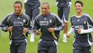 Rodrygo es el último brasileño en recalar en las filas del conjunto blanco. Desde hace ya algunas décadas, el Real Madrid se ha interesado en fichar algunos...