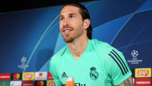 Deal Sergio Ramos has moved to quell speculation over his Real Madrid future but also admitted that he is in no rush to sign a new deal. Real's captain's...