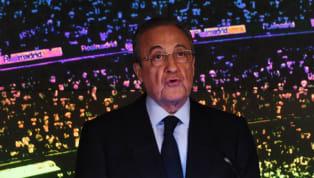 Chủ tịchFlorentino Perez lên tiếng khẳng định rằng, Real Madrid của ông muốn những cầu thủ giỏi nhất thế giới mà Neymar hay Kylian Mbappe không phải ngoại...