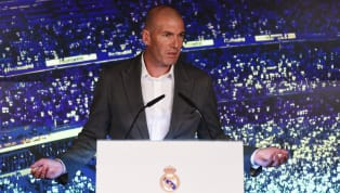 ​Real Madrid coach Zinedine Zidane is reportedly set to receive a transfer budget of at least £300m (€350m) this summer. It follows his sensational and...