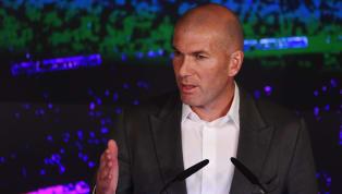 Am Montag sorgteReal Madridzum ersten Mal in dieser Saison für so richtige Freude bei den eigenen Fans, indem man bekanntgab, dass Zinedine Zidane...