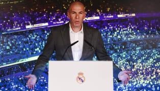 Zinedine Zidane hat den Trainerstuhl bei Real Madrid angenommen und damit Santiago Solari ersetzt. Der Franzose möchte an die alten Erfolge anknüpfen und...