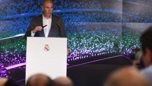 UEFA Şampiyonlar Ligi'nde hafta içinde oynanan maçlar ve Zinedine Zidane'ın Real Madrid'e dönüşü haftanın karikatürlerinde ağırlıklı olarak işlendi. Haftanın...
