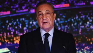 CLB Real Madrid sẵn sàng bỏ ra một khoản tiền lớn nhằm chiêu mộ tiền vệ tấn công Jadon Sancho từBorussia Dortmund. Mùa hè 2019 này, Real Madrid sẽ tổ chức...