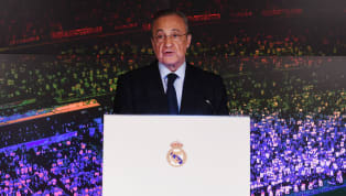 Real Madrid fans have called for the resignation of club president Florentino Perez, with some supporters unfurling a banner during Thursday night's 0-0 draw...