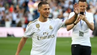Eden Hazard has requested to wear number 23 on his Real Madrid shirt, as a sign of his love for NBA icons Michael Jordan and LeBron James. His preferred...